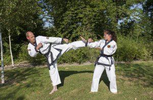 Chung Shim tang soo do sportschool Franeker koreaans karate vechtsport zelfverdediging zelfvertrouwen ontwikkeling weerbaarheid sport jeugd